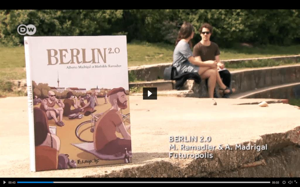 Berlin 2.0 DW